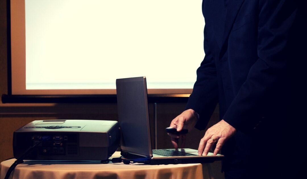 6 Tipps für erfolgreiche Präsentationen