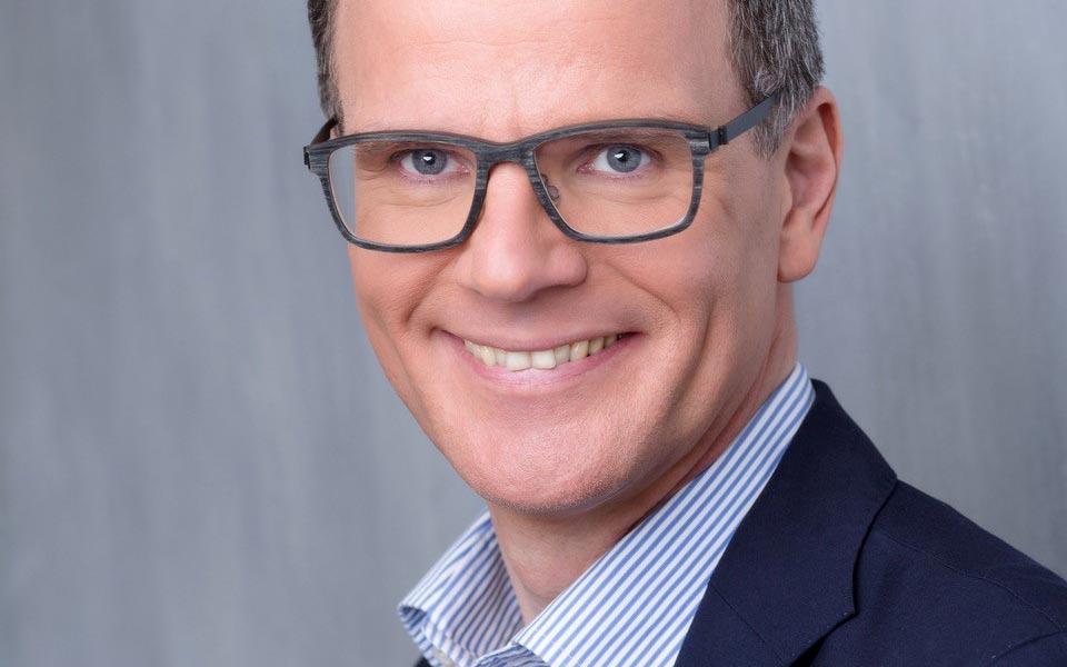 Vertriebstrainer Thomas Unger