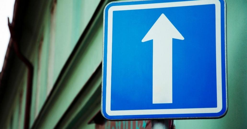 Führung im Vertrieb - den Weg vorgeben
