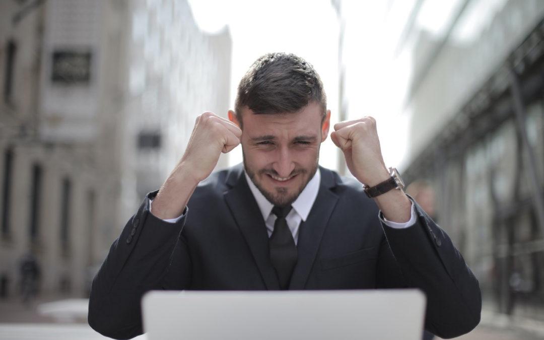 Internetauftritt Unternehmen: Was ist zu beachten und wie kann er zum Umsatz beitragen?